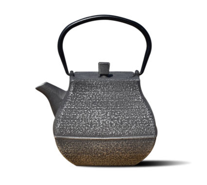 jcpenney.com | Old Dutch 44 Oz Silver and Black Cast Iron Meiyo Teapot