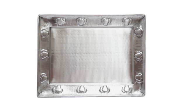 jcpenney.com | Old Dutch Antique Embossed Apple Rectangular Tray