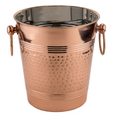 jcpenney.com | Old Dutch Fez Décor Copper Hammered Wine Cooler