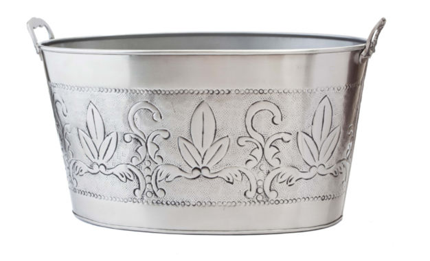 jcpenney.com | Old Dutch Victorian Party Tub 5.5 Gal