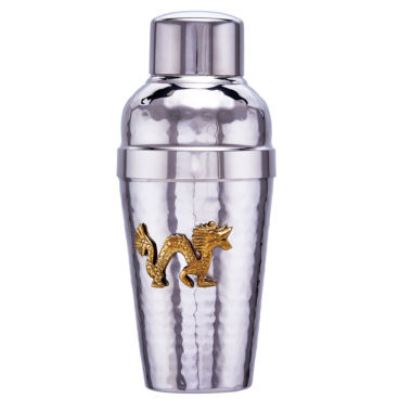 jcpenney.com | Old Dutch Dragon Medallion Cocktail Shaker