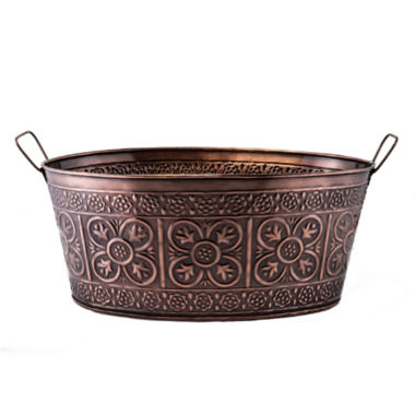 jcpenney.com | Old Dutch Antique Copper Party Tub 5.5 Gal