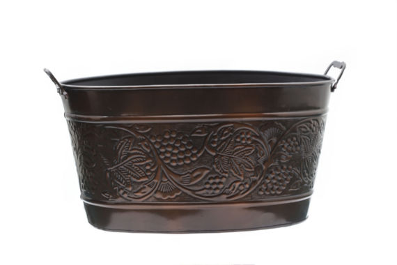 jcpenney.com | Old Dutch Antique Embossed Heritage Party Tub 5.5Gal