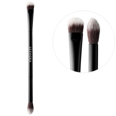 jcpenney.com | SEPHORA COLLECTION Eye - Shadow & Crease Brush N&Deg205