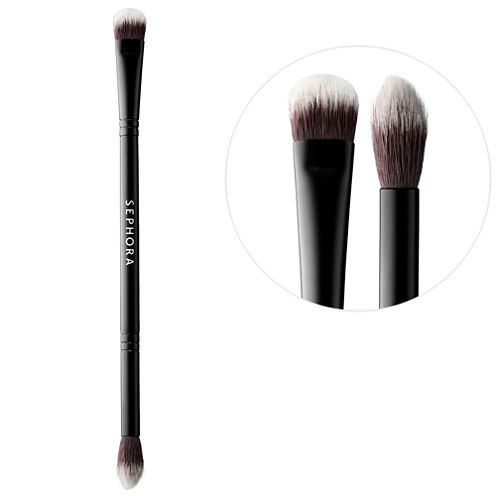 SEPHORA COLLECTION Classic Double Ended - Shadow & Crease 205