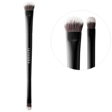 jcpenney.com | SEPHORA COLLECTION Large & Precision Shadow Brush N°206