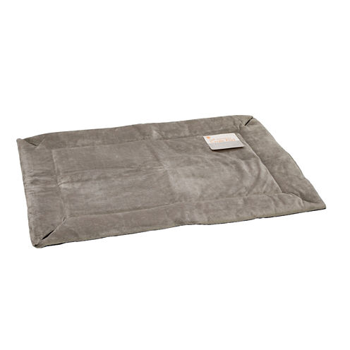 "K & H Manufacturing Self-Warming Crate Pad 14"" x 22"" x 0.5"""