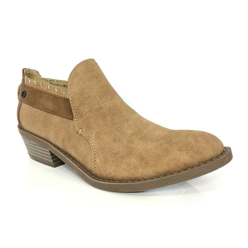 Groove Willa Ankle Boots