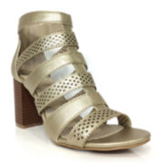 Groove April Strappy Sandals