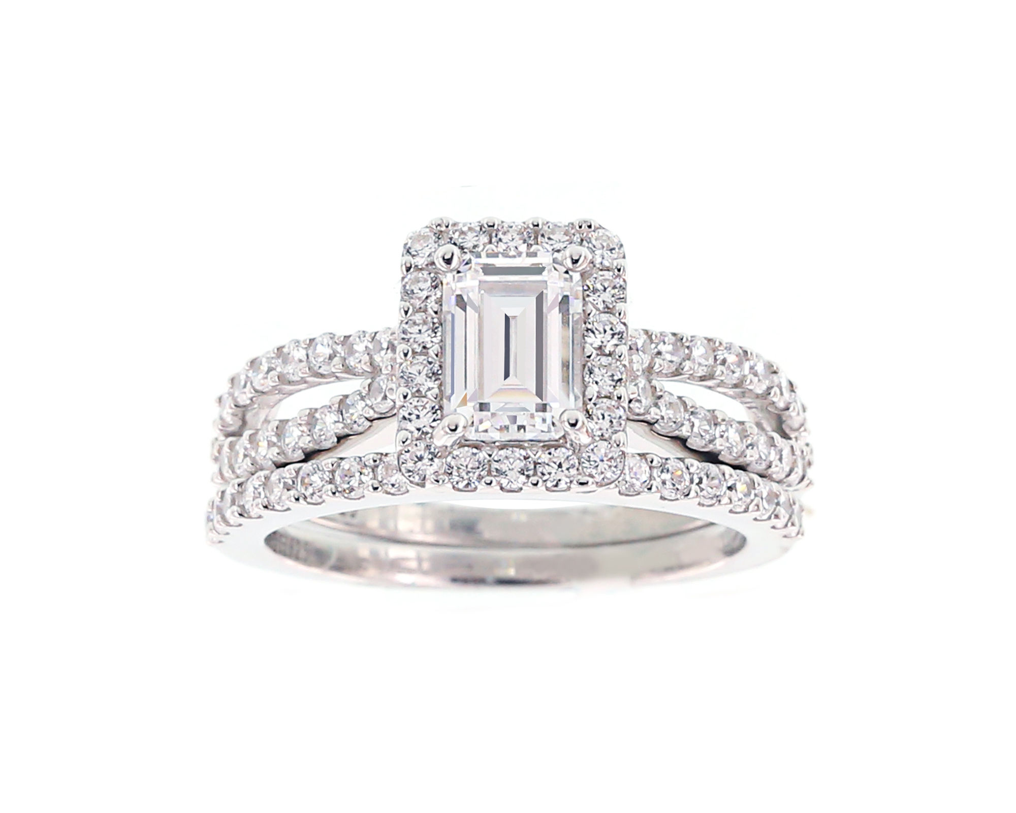 Zales Emerald Cut Engagement Rings Search