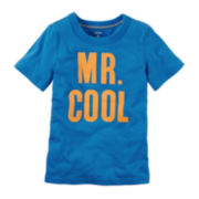 Carter's® Short-Sleeve Graphic Tee - Preschool Boys 4-7
