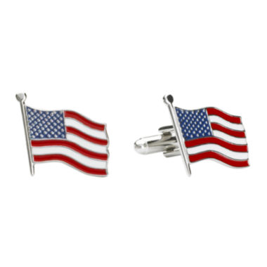 jcpenney.com | American Flag Cuff Links