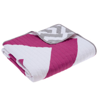 jcpenney.com | Mi Zone Virgo Oversize Quilted Throw