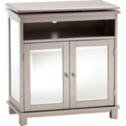 Braeswood Swivel-Top TV Stand
