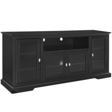 "jcpenney.com | Blaine 70"" Highboy TV Stand"