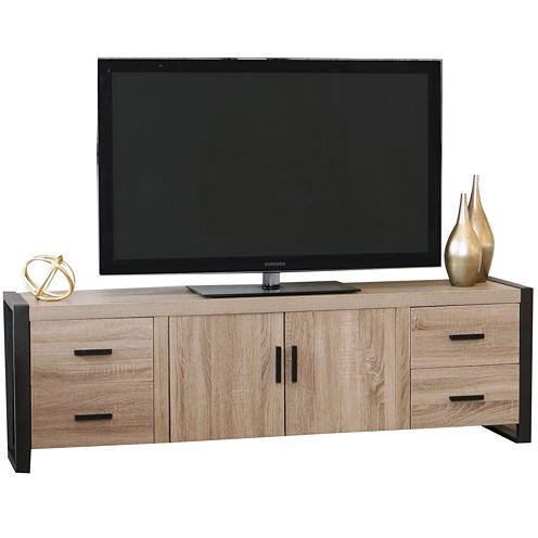 """Atticus 70"""" TV Stand"""