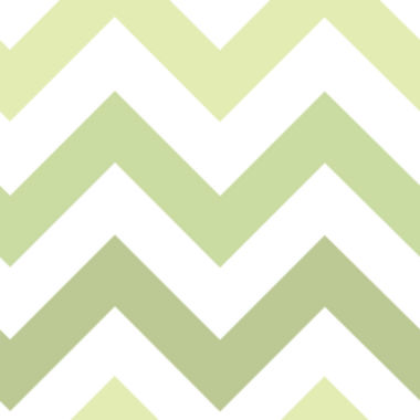 jcpenney.com | Zig-Zag Peel-and-Stick Wallpaper