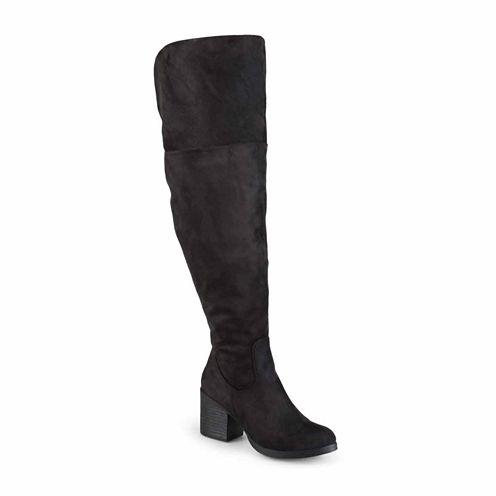Journee Collection Sana Womens Boot
