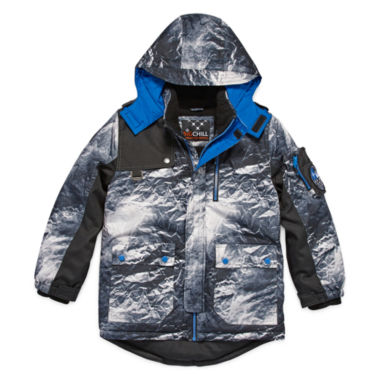 jcpenney.com | Big Chill Expedition Ski Jacket - Boys 4-7