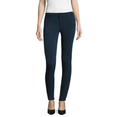 jcpenney.com | Crave Skinny Jeans-Juniors