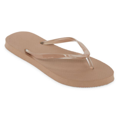 d8c250cf381f Mixit Solid Zori Flip-Flops - JCPenney