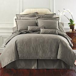Royal Velvet® 400tc WrinkleGuard™ Duvet Cover
