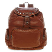Olsenboye® Washed Studded Backpack