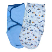Summer Infant® 2-pk. SwaddleMe® - Transportation