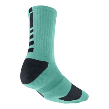 jcpenney.com | Nike® Basketball Elite Crew Socks