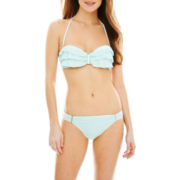 Ninety Six Degrees Push-Up Bra Swim Top or Hipster Bottoms