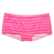 Total Girl® Printed Boyshorts — Girls 4-16