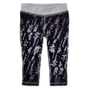 Nike® Dri-FIT Sport Essentials Capris — Girls 4-6x