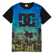 DC Shoes Collection® Short-Sleeve Graphic Tee – Boys 8-20