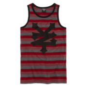 Zoo York® Striped Tank Top - Boys 8-20