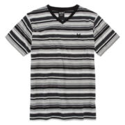 Zoo York® Short-Sleeve Striped Tee - Boys 8-20