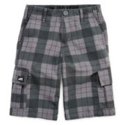 Zoo York® Commander Cargo Shorts - Boys 8-20