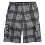 Zoo York® Commander Cargo Shorts - Boys 8-20
