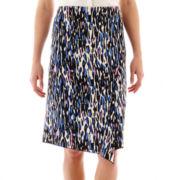 Worthington® Envelope Pencil Skirt