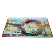 Disney Collection Cars Playmat