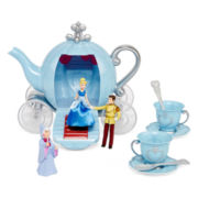 Disney Collection Cinderella Play Tea Set