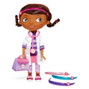 Disney Collection Doc McStuffins Fashion Doll