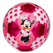 Disney Collection Minnie Mouse Soccer Ball