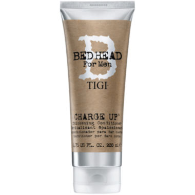 jcpenney.com | Bed Head® by TIGI® for Men Charge Up Thickening Conditioner - 6.76 oz.