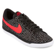 Nike® Match Supreme Womens Print Athletic Shoes