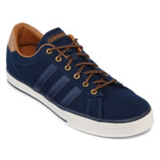 adidas® SE Daily Vulc Mens Athletic Shoes