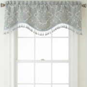CLOSEOUT! Royal Velvet® Azure Valance