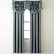 Liz Claiborne® Blakely Stripe Window Treatments