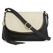 Dolce Girl Mini Flap Crossbody Handbag