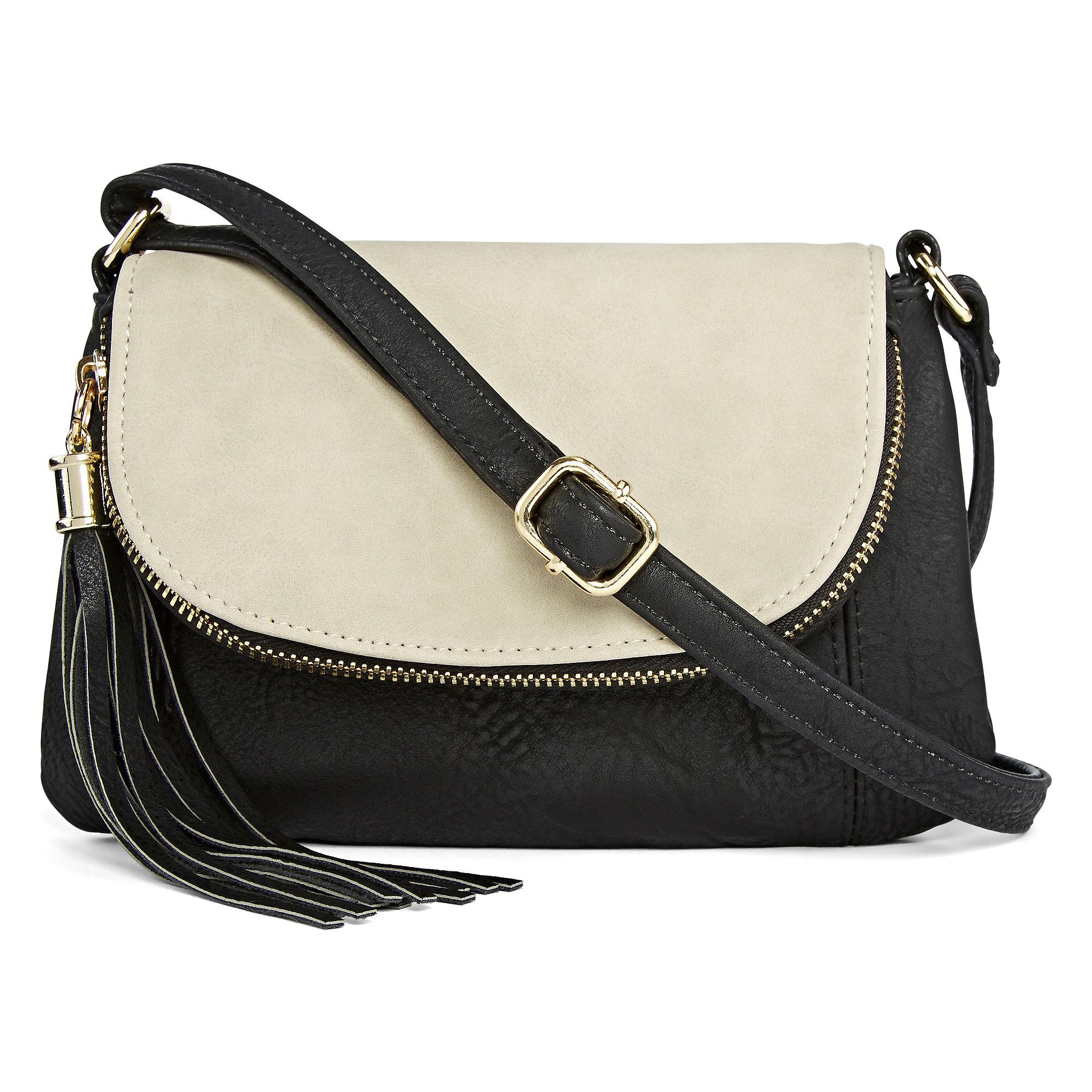 Dolce Girl Mini Flap Crossbody Handbag