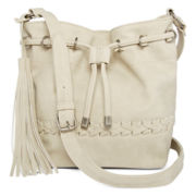 Dolce Girl Willow Drawstring Crossbody Handbag